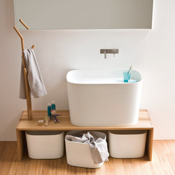 Fonte Washbasin | Vanity units | Rexa Design