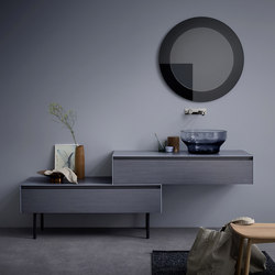 Moode Mobile lavabo | Mobili lavabo | Rexa Design