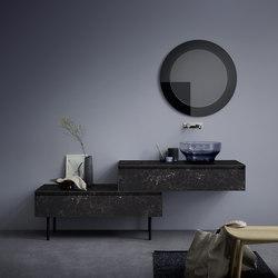 Sistema Moode | Lavabi | Rexa Design
