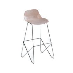 Kaleidos Stool | Bar stools | Caimi Brevetti