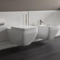 Warp Sanitary ware | Inodoros | Rexa Design