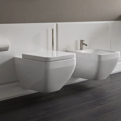 Warp Sanitary ware | Toilets | Rexa Design