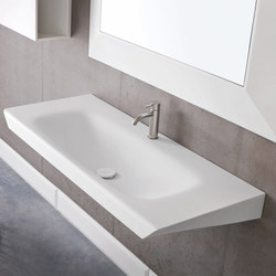 Warp Washbasin | Vanity units | Rexa Design