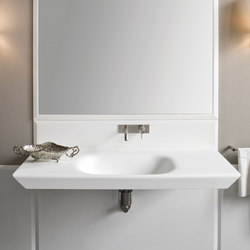 Warp Washbasin | Lavabos mueble | Rexa Design