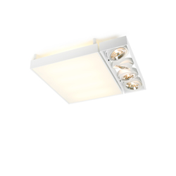 Izor 56 GT-W/C | Ceiling lights | Trizo21
