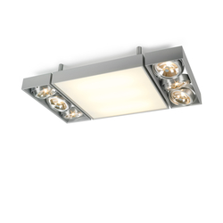 Izor 42 GT3-W/C | Ceiling lights | Trizo21