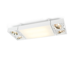 Izor 28 GT3-W/C | Ceiling lights | Trizo21