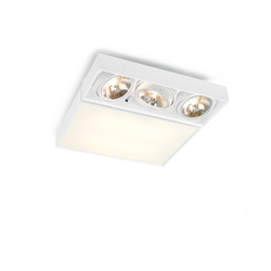 Izor 28 GT2-W/C | Ceiling lights | Trizo21