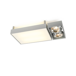 Izor 28 GT-W/C | Ceiling lights | Trizo21
