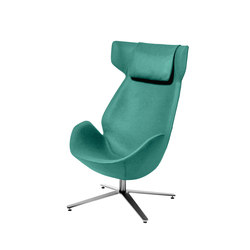 Shelter | Lounge chairs | Tacchini Italia