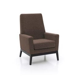 Alma | Lounge chairs | BELTA & FRAJUMAR