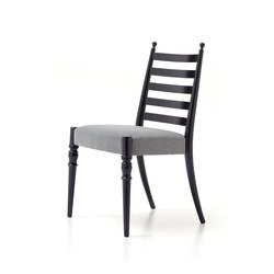 Century 11 | Restaurant chairs | Very Wood