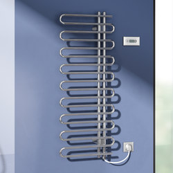 Lambada | Bathroom radiator | Radiadores | Prolux Solutions