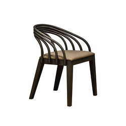 Loop | Restaurant chairs | Very Wood