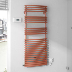 Mambo | Bathroom radiator | Radiadores | Prolux Solutions