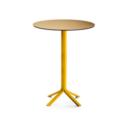 Pan B02 H 110 | Bar tables | Very Wood