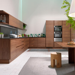 La Cucina | Fitted kitchens | Riva 1920