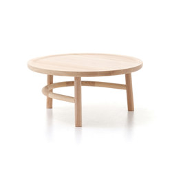Unam | Lounge tables | Very Wood
