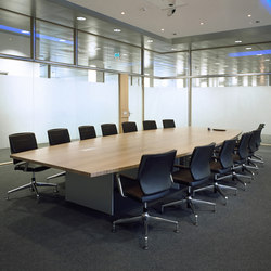 Size conference table | Contract tables | RENZ