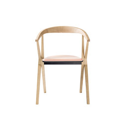 Chair B | Sillas para restaurantes | BD Barcelona