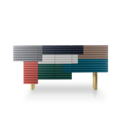 Shanty | Sideboards / Kommoden | BD Barcelona