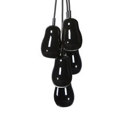 Babula S5 pendant lamp black | General lighting | Krools