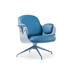 Low Lounger Swivel | Fauteuils d'attente | BD Barcelona
