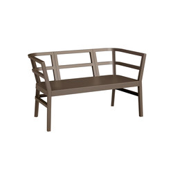 click-clack sofa | Garden sofas | Resol-Barcelona Dd