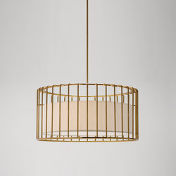 Inner Beauty Chandelier | Lampade sospensione | Phase Design