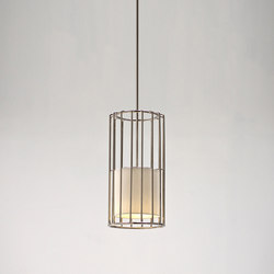 Inner Beauty Pendant | Suspended lights | Phase Design