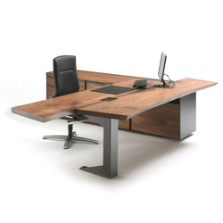 Implement | Individual desks | Riva 1920