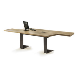 Implement Table | Individual desks | Riva 1920