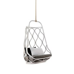 Nautica outdoor Swing chair | Swings | Expormim