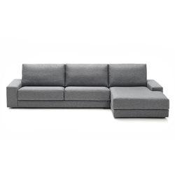 Basik | Modular seating systems | BELTA & FRAJUMAR