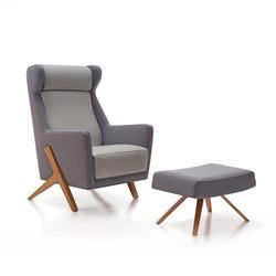 Boss | Lounge chairs | BELTA & FRAJUMAR