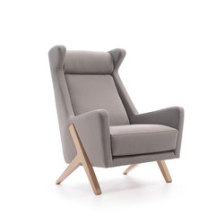 Boss | Lounge chairs | BELTA & FRAJUMAR