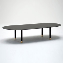 Pill Coffee Table | Couchtische | Phase Design