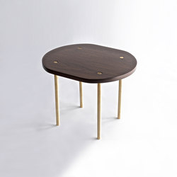Pill Complement Table | Tables d'appoint | Phase Design