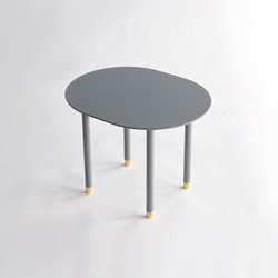 Pill Side Table | Tavolini di servizio | Phase Design