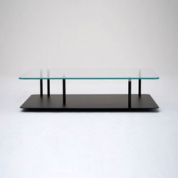 Points of Interest Coffee Table | Tables basses | Phase Design