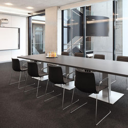 Sono conference table | Mesas contract | RENZ