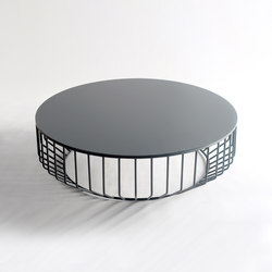 Wired Coffee Table | Tavolini bassi | Phase Design