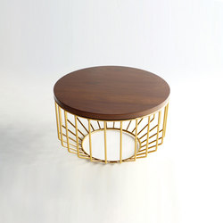 Wired Complement Table | Beistelltische | Phase Design