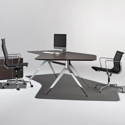 Star office table | Scrivanie direzionali | RENZ