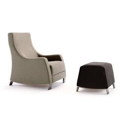 Diba | Poltrone lounge | BELTA & FRAJUMAR