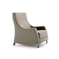 Diba | Lounge chairs | BELTA & FRAJUMAR