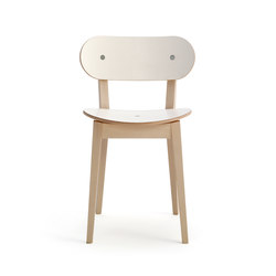 Gradisca | Restaurant chairs | Billiani