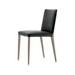 Bella GM side chair | Chaises de restaurant | Frag