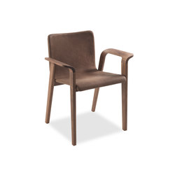 Louise Armchair | Visitors chairs / Side chairs | Riva 1920