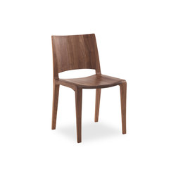 Voltri | Restaurant chairs | Riva 1920